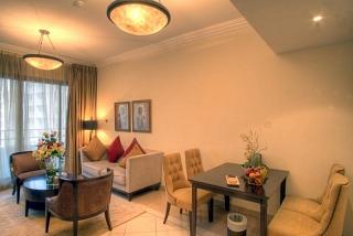 Al Diar Hotel Apartments - Al Barsha Dubai