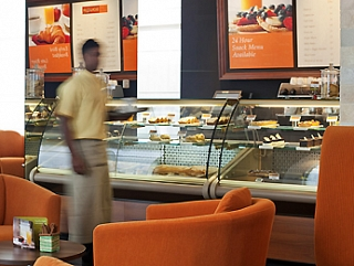 Hotel in DUBAI - Novotel Suites Dubai Mall of the Emirates