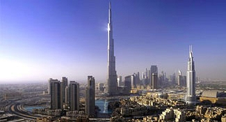 Dubai eyes cultural district to lure high-end tourists